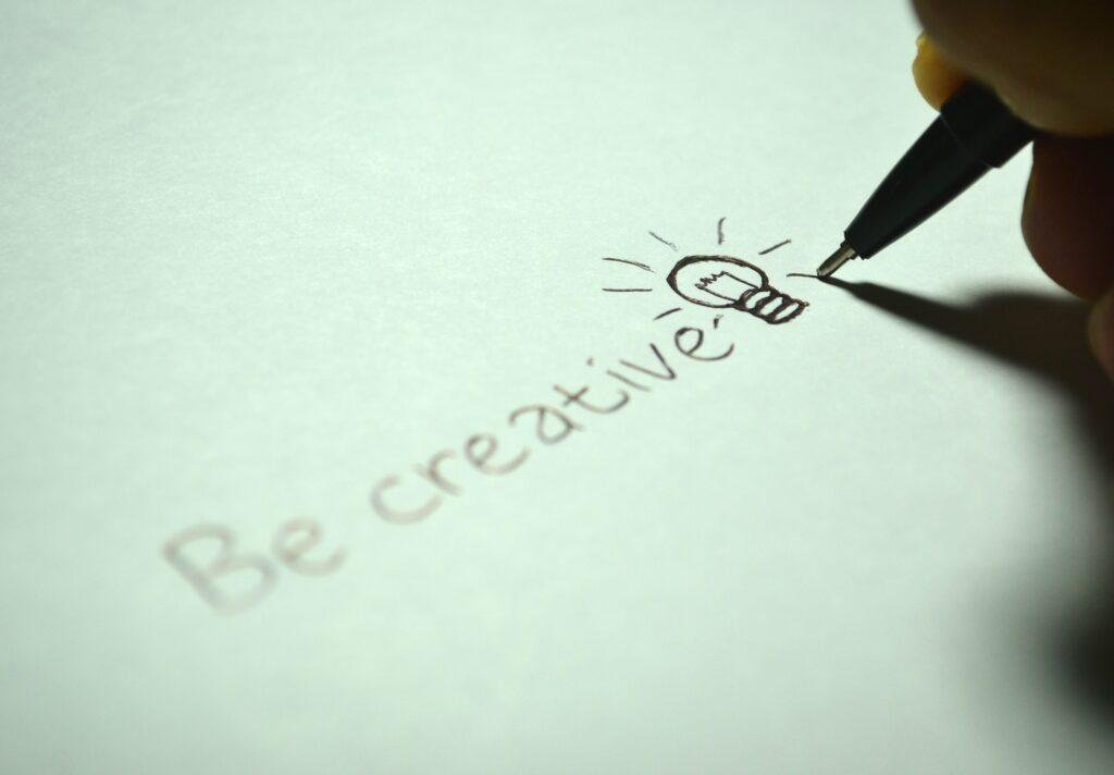 Kreatywny copywriting