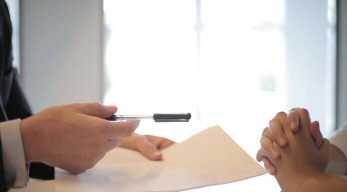 Pożyczka, kredyt, umowa
