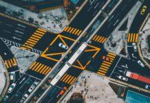Traffic decay