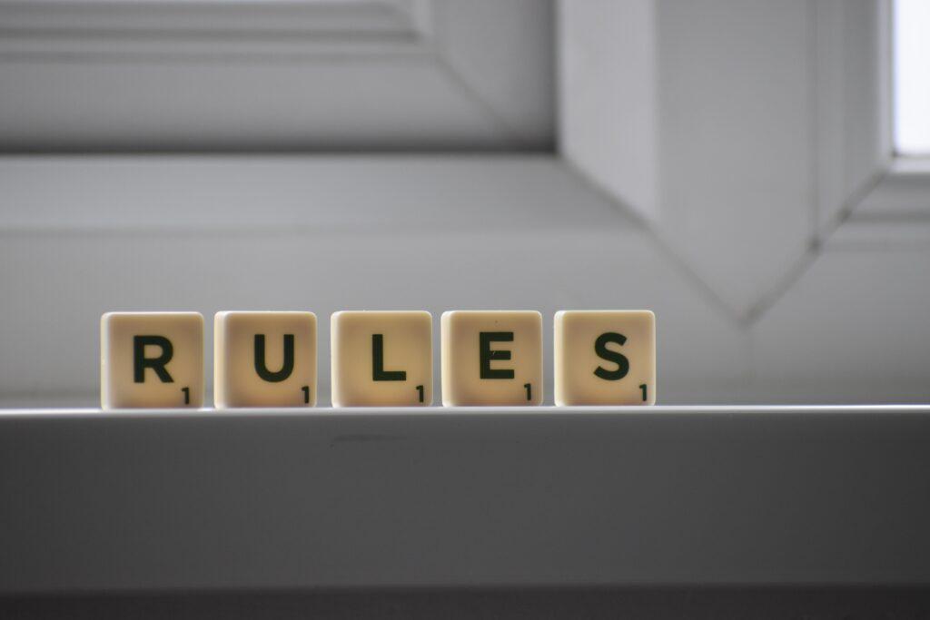 Tworzenie tekstu na zasadach