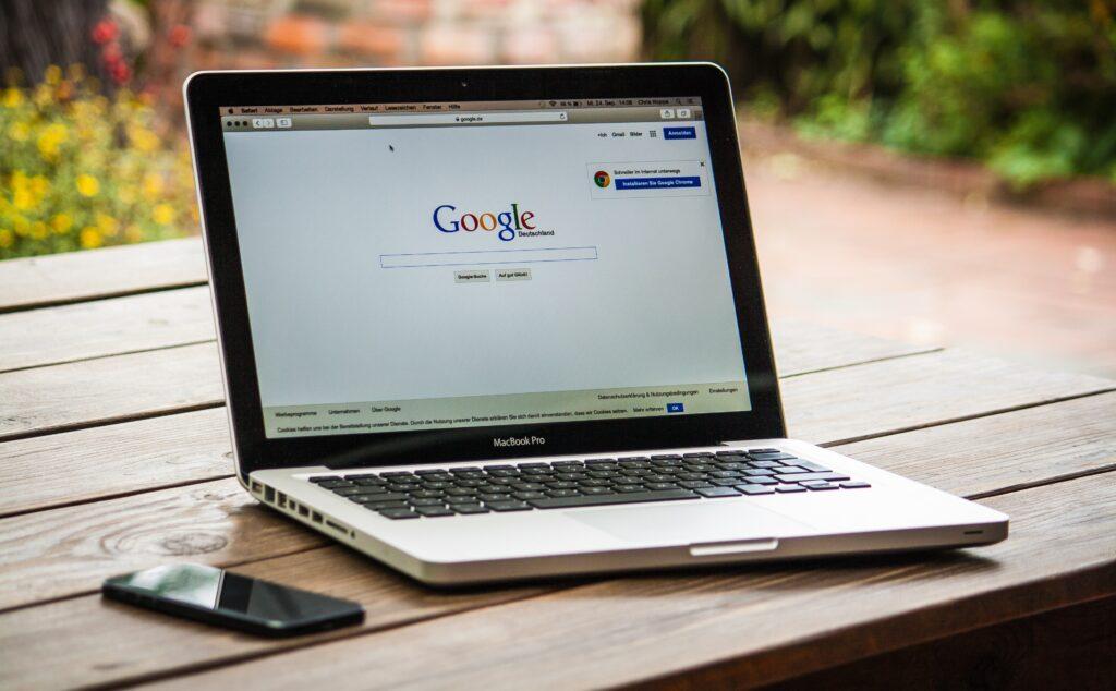 Struktura tekstu a wyszukiwarka
