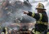 Praca strażaka